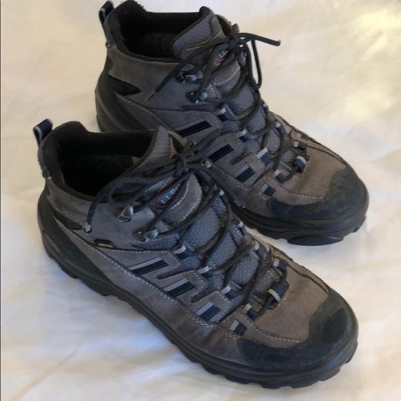 0e185120d03 LL Bean Gore Tex Boots
